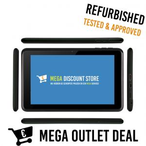Refurbished Tablet 7 Inch | OUTLET DEAL