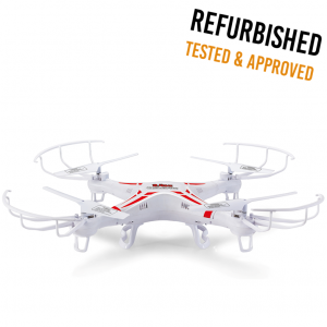 Quadcopter Trooper Drone 150