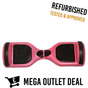 Hoverboard DBO6500 Pink Outlet Deal