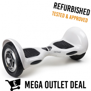Hoverboard DBO10050 Wit Outlet Deal