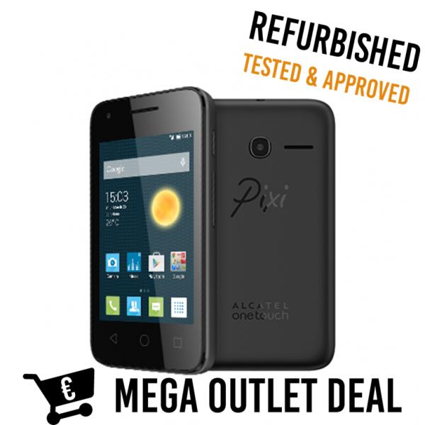Alcatel Pixi 3 Outlet Deal