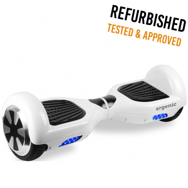 Hoverboard HB4400WH Wit