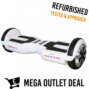 Denver Hoverboard DBO6502 OUTLET DEAL