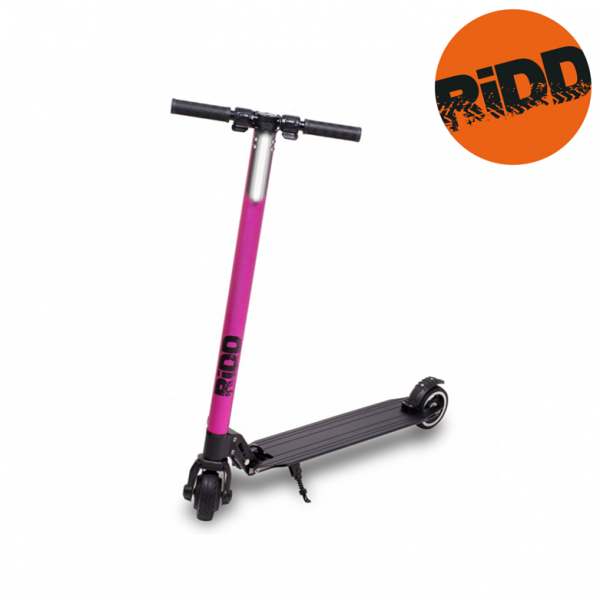 RiDD E-STEP Hot Pink