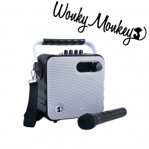 Wonky Monkey Mini Party Box SP-BT3000