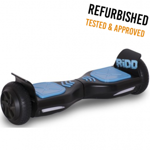 RiDD 6.5 Inch Urban Hoverboard Blue