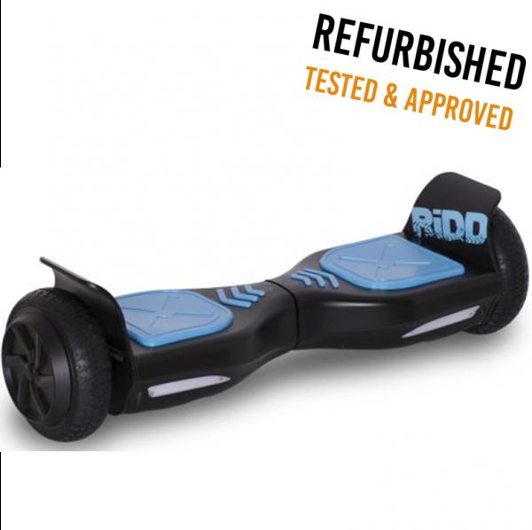 RiDD 6.5 Inch Urban Hoverboard Blue