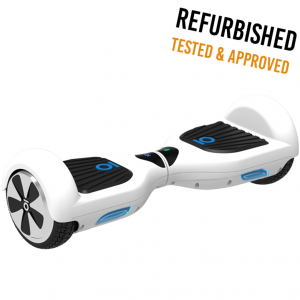 IO HAWK HOVERBOARD WIT