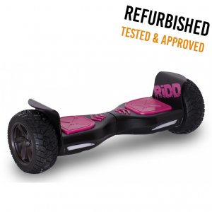 RiDD 8.5 Inch Hover Off-Road Pink