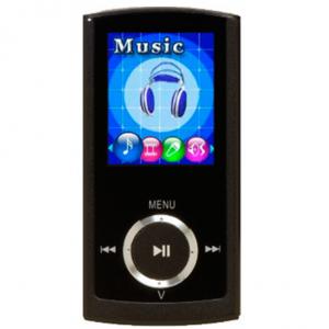 MP3-MP4 Speler